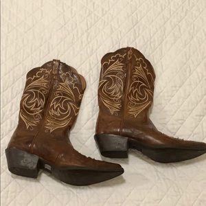 Artiat Boots, size 8.5